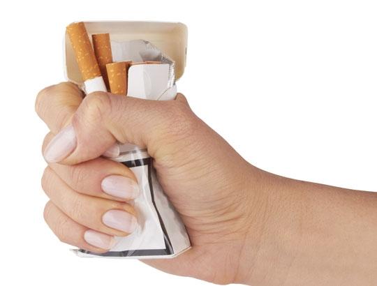 Рефераты никотиновая зависимость