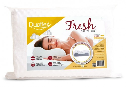 ANATOMIC FRESH PILLOW