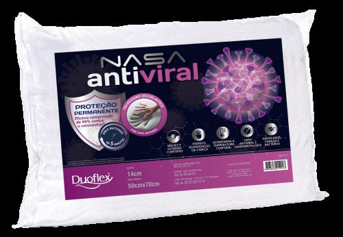 ANTIVIRAL NASA