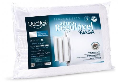 ALTURA REGULABLE NASA