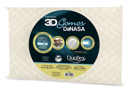 3D GOMOS DANASA