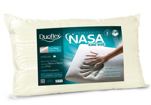 NASA KING SIZE