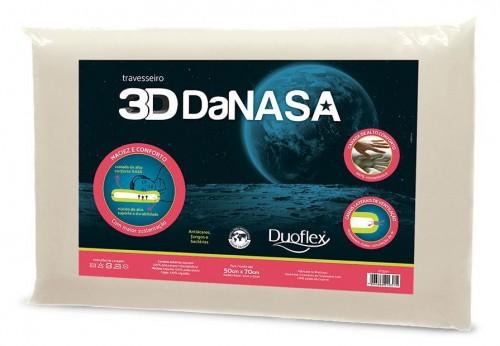 3D DANASA