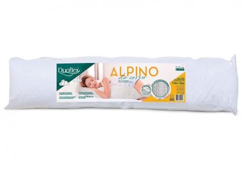 ALPINO DE CUERPO