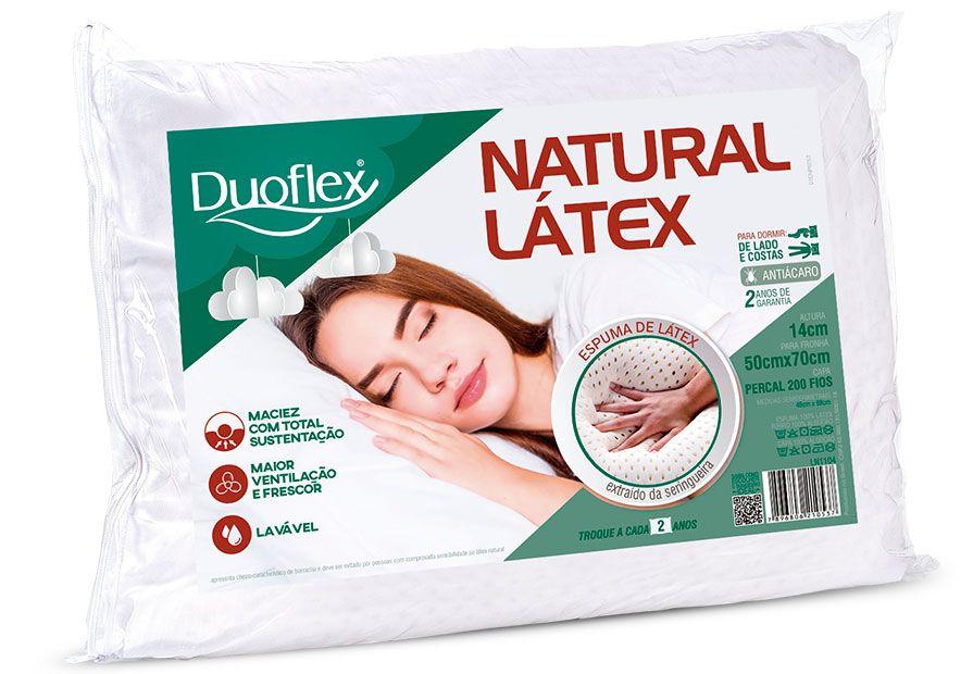NATURAL LÁTEX