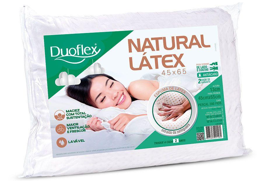 NATURAL LÁTEX 45 X 65