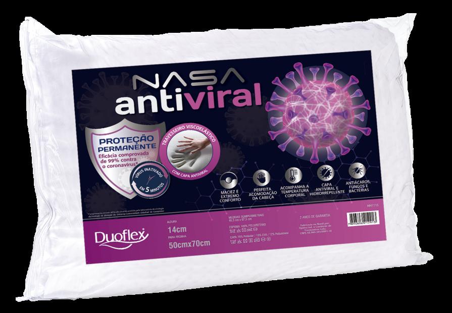 NASA ANTIVIRAL