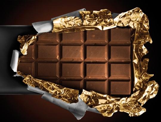 O CHOCOLATE PODE ATRAPALHAR O SONO?