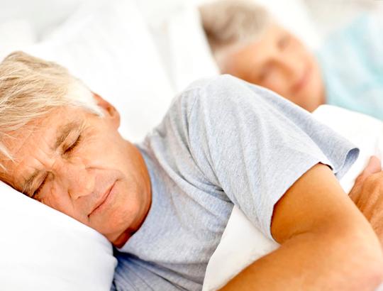 Para manter-se saudável, o melhor é dormir mais