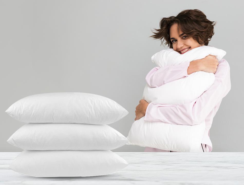 Conheça os melhores travesseiros do mercado