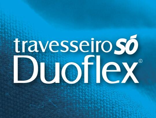 DUOFLEX: EMPRESA NACIONAL ESPECIALIZADA EM TECNOLOGIA DO SONO
