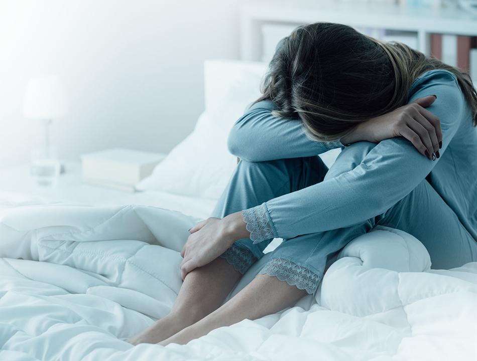 COMO DORMIR PODE AJUDAR A COMBATER A DEPRESSÃO?
