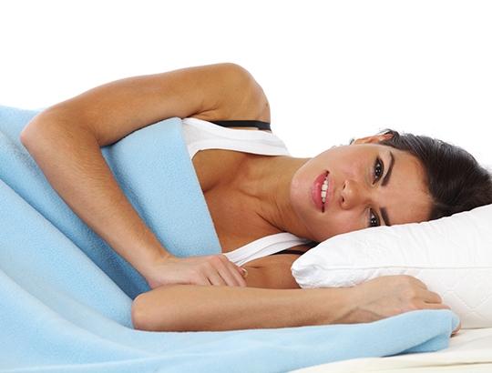 A importância do travesseiro