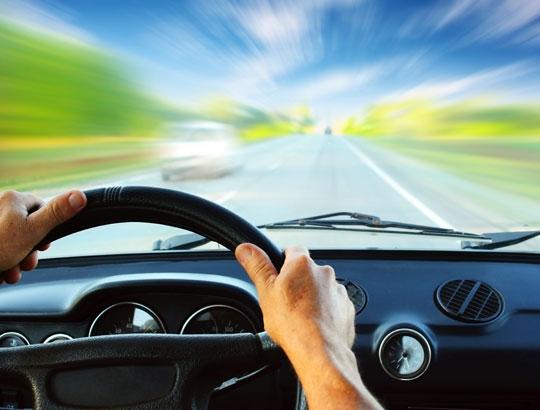 Não durma ao volante: dicas essenciais colaboram para um bom descanso