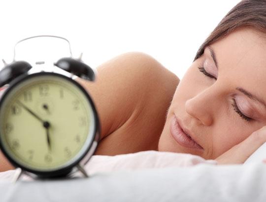 A hora certa para trocar de travesseiro
