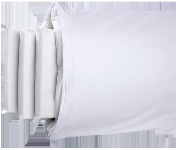 Travesseiro Altura Regulável