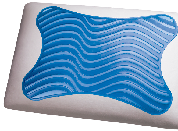 Travesseiro GELflex Nasa