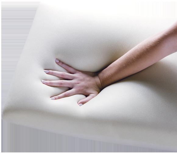 Travesseiro Nasalatex