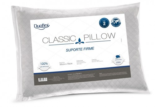 CLASSIC PILLOW