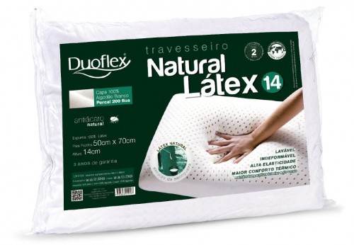 NATURAL LÁTEX 14