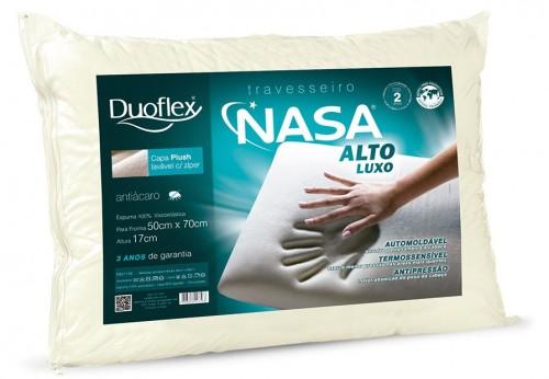 NASA ALTO LUXO
