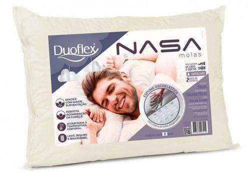 NASA MOLAS