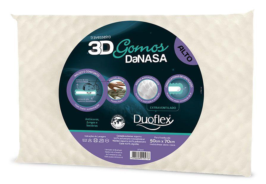 3D GOMOS DANASA ALTO