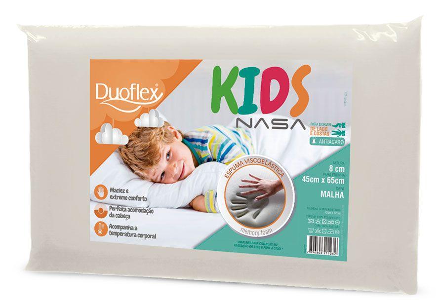 KIDS NASA