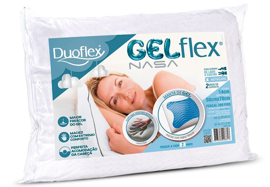 GELFLEX NASA